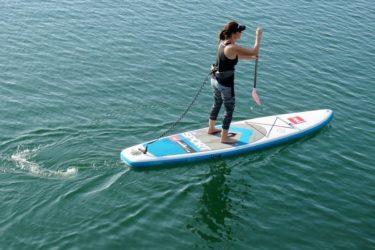Avantages d'un Paddleboard gonflable