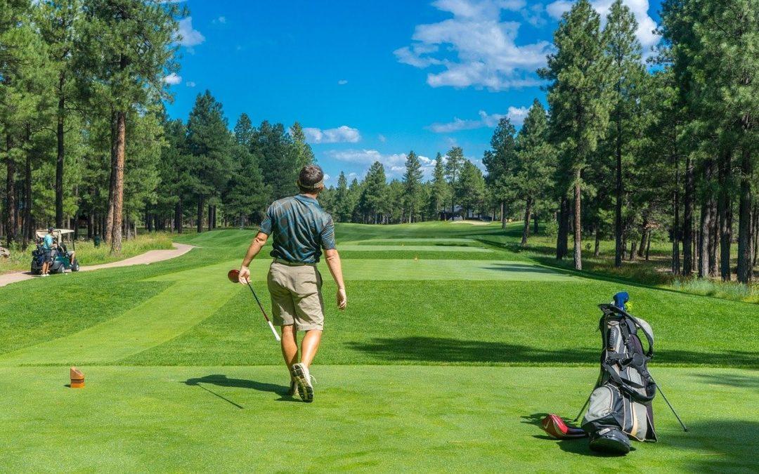 Simulateur de golf, un moyen efficace pour améliorer votre swing de golf